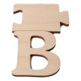 Abeceda jmenovky - písmeno B