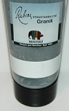 Akrylové tmely - granit 100 ml
