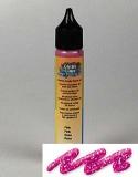 Glitter Liner - růžová 28ml
