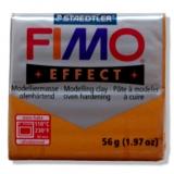 Fimo effect - metalická zlatá 56g