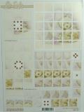 Papíry na decoupage 3D - medvídek růžový