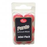 Pardo Mini - korál 34 g