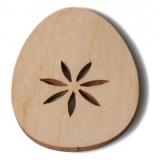 Předměty překližka - vejce 2
