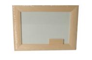 Rámeček na fotky dřevěný  13x18 cm