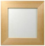 Rámeček dřevěný 16x16 cm (4)