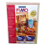 Textura Fimo - Leather