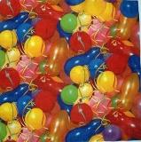 Ubrousek dětský -  balonky