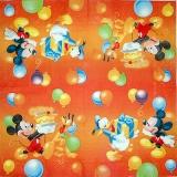 Ubrousek Disney-Pixar - Mickey Mouse
