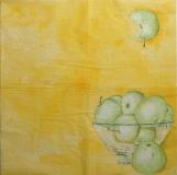 Ubrousek Mona Svärd - jablka