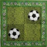 Ubrousek sport - fotbalový míč
