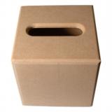 Krabička na kapesníky MDF