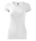 Tričko Adler GLANCE dámské - bílá