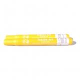 Fix na textil - žlutá