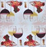 Ubrousek drinky - víno 7