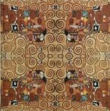 Ubrousek světoví malíři - Gustav Klimt