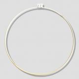 Drátěný kruh - průměr 20 cm