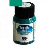 Barva na textil - zelená