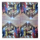 Ubrousek vánoční - Betlém