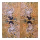 Ubrousek světoví malíři - Gustav Klimt : Adéle
