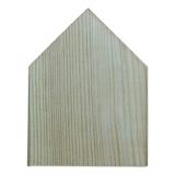Dřevěný domeček malý 60