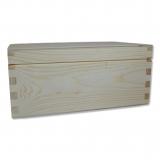 Dřevěná krabička 21x14
