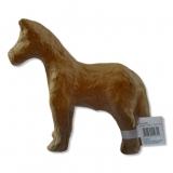 Kůň - papírová figurka na decoupage
