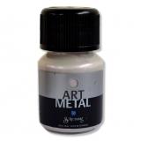 Metalická barva - perlová 30 ml
