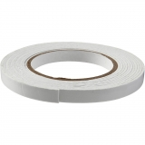 Pěnová 3D páska 12 mm