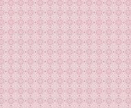 Dekorační papír  - růžové arabesky