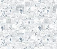 Dekorační papír  - psaní