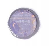 Washi páska - orientální vzory I