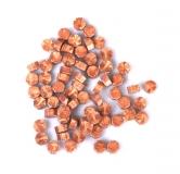 Pečetní vosk - barva skořicová