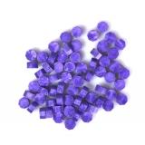 Pečetní vosk - barva fialová
