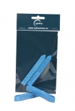 Pečetní vosk tyč - barva modrá