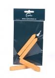 Pečetní vosk tyč - královská zlatá