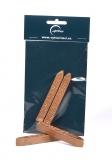 Pečetní vosk tyč - antik zlatá