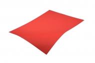 Barevný papír pro vyřezávání a embosing Bright Red