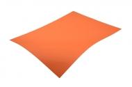 Barevný papír pro vyřezávání a embosing Mandarin