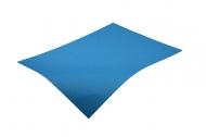 Barevný papír pro vyřezávání a embosing Tabriz Blue