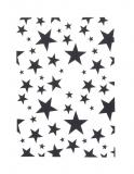 Embosovací kapsa - Hvězdy 01