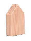 Dřevěný domeček malý 50