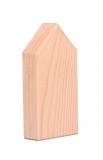 Dřevěný domeček střední 50