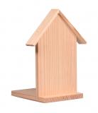 Dřevěný domeček na složení velký 80