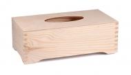 Krabička na kapesníky 26x13,5x9cm