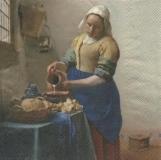 Ubrousek 33x33 - Kuchařka