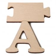 Abeceda jmenovky - písmeno A