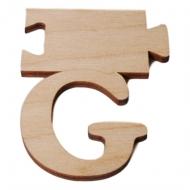 Abeceda jmenovky - písmeno G