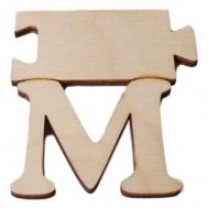 Abeceda jmenovky - písmeno M