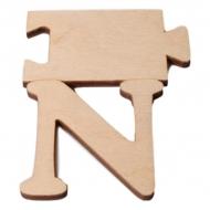 Abeceda jmenovky - písmeno N