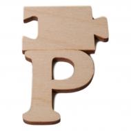 Abeceda jmenovky - písmeno P